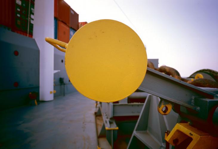Allan Sekula y Noël Burch. The Forgotten Space, 2010