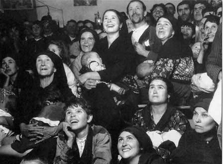 Misiones Pedagógicas. Photograph, 1933