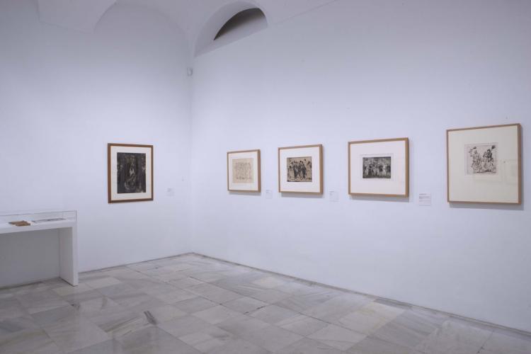 Modernidad progreso y decadentismo. Colección Museo Reina Sofía, 2009