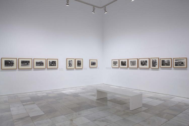 Fotografía y propaganda. Colección Museo Reina Sofía, 2009