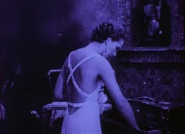 Joseph Cornell. Rose Hobart. Film, 1936-39