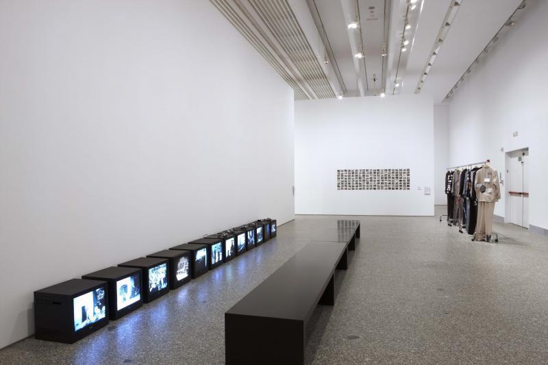 Colección Museo Reina Sofía, 2009