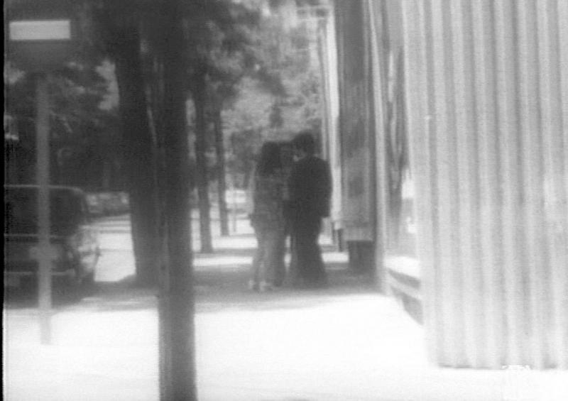 Paulino Viota. Contactos. Película, 1970
