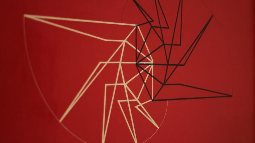 Exhibition view. Concrete Invention. Patricia Phelps de Cisneros Collection, 2013