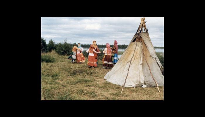 Peter Nestler, Die Nordkalotte, 1991, 90 min