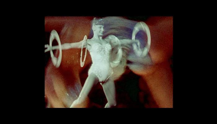 Bruce Baillie. Quixote, 1965, 45 min