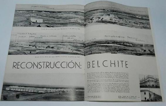 Revista Reconstrucción nº 6 Noviembre de 1940