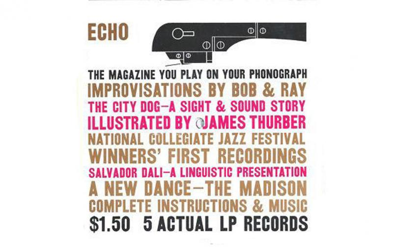 ECHO Magazine nº 4
