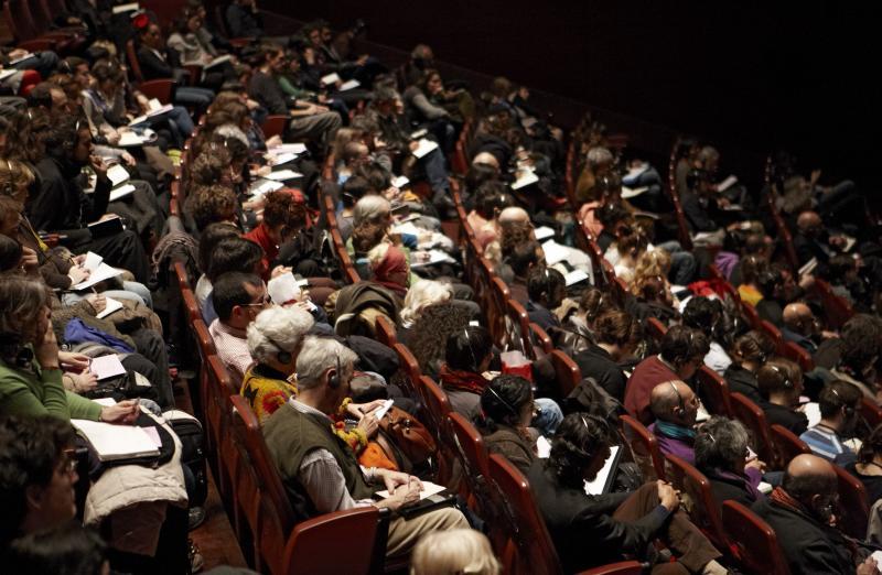 Celebración del seminario internacional: Ideas en fuga. Pasión, conocimiento y memoria en la teoría de la imagen de Aby Warburg