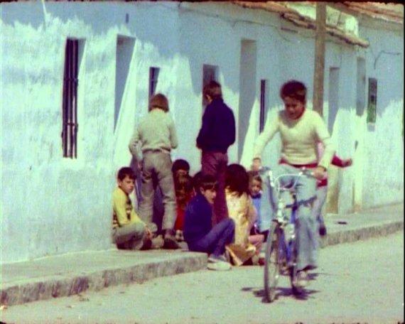 Tino Calabuig. La ciudad es nuestra (La estética urbana), 1975.