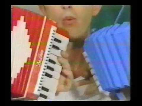 Peña Wagneriana. Hirnos de Andalucía. ¡Ojú qué calor!, 1987