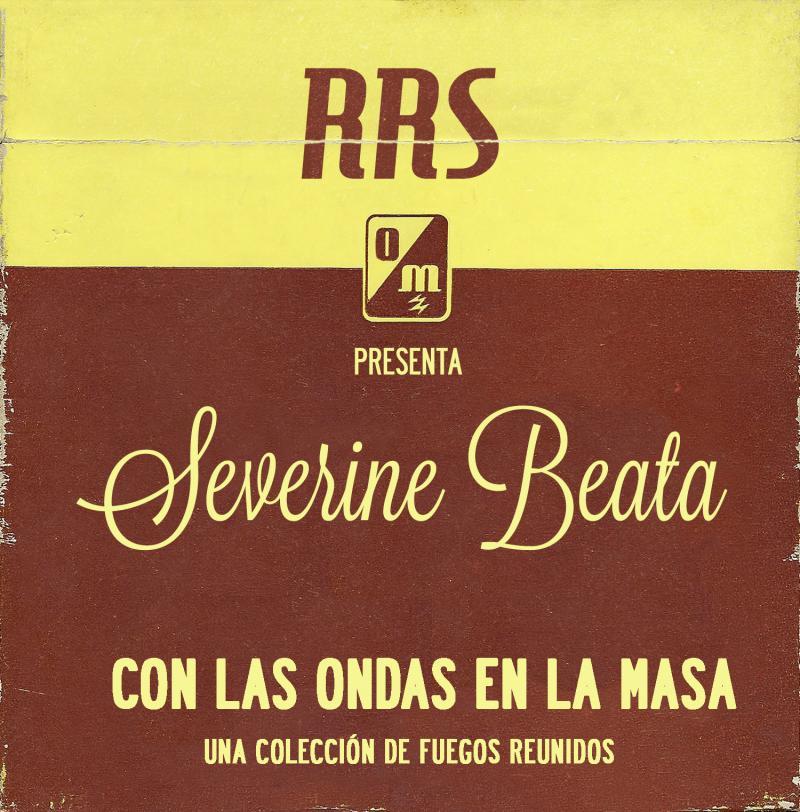 Capítulo 3. Severine Beata
