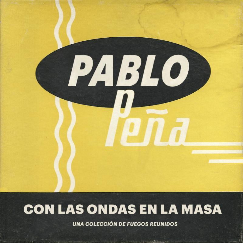 Capítulo 9. Pablo Peña