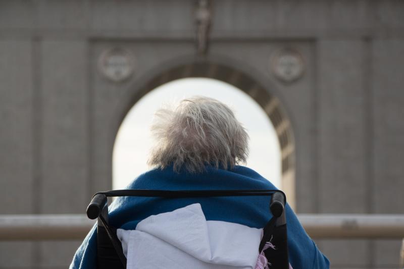 Jordi NN. Batalla de la Ciudad Universitaria, 2013