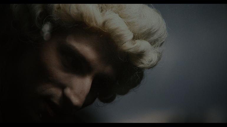 Albert Serra. Personalien. Película, 2019