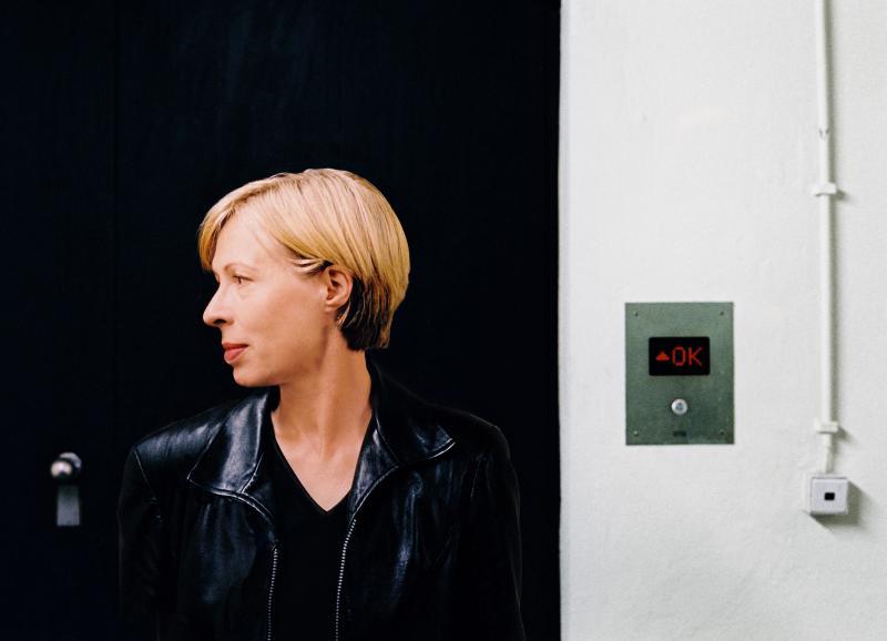 Cristina Kubisch. Sebastian Mayer