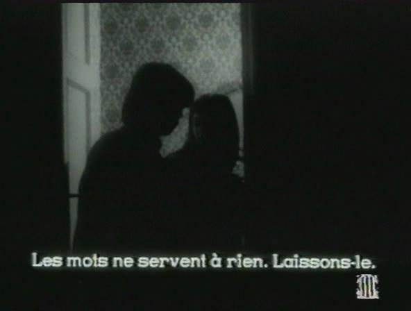 Paulino Viota. Contactos,1970. Película citada por Noël Burch como una de las películas más destacadas de la década de los 70, en la Colección del Museo
