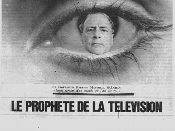 José Val del Omar. Le prophète de la television. Collage, 1980-1984