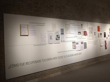 Red Conceptualismos del Sur. Inventario 1965-1975. CCPE-AECID, Rosario (Argentina)