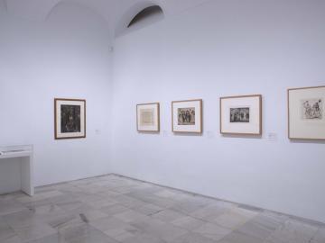 Modernidad. Progreso y decadentismo. Colección Museo Reina Sofía, 2009