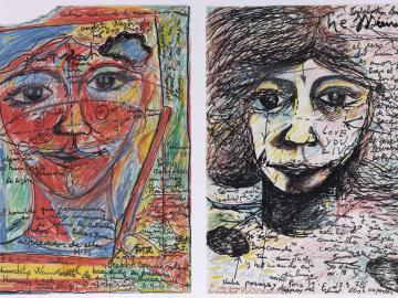 'Toto' estirado (José Antonio Estirado). Sin título, 1978