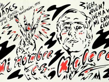 Herminio Molero, Mi nombre es Molero 1975